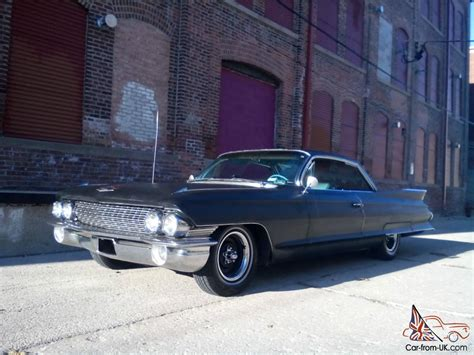 rat rod cadillac rat rod ratrod cadillac 1961 cadillac coupe