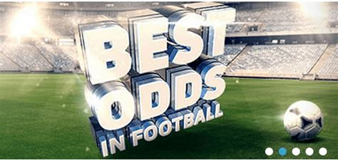 best odds best football betting apps reviews comparison bettingapps