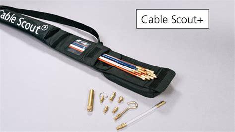 Kabel Leerrohr Einziehen Werkzeug by Kabel Einziehen Leicht Gemacht Kabelinstallation Mit