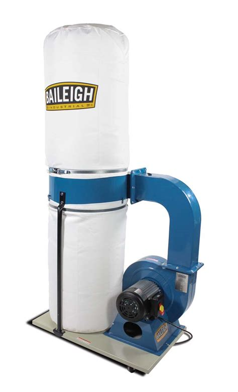 woodworking dust extraction systems dust extraction system dc 1650b baileigh industrial