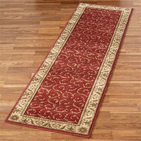 scroll area rug somerset scroll area rugs
