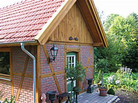 Gartenhaus Fachwerk Bausatz by Leistungen Carport M 252 Nster Gartenhaus Fachwerk