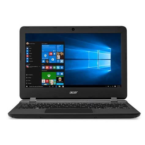 Acer Es1 132 Laptop Biru Intel N3350 2gb 11 6 Inch Dos acer es1 132 c9nx intel celeron n3350 2gb 32gb ssd 11 6 quot
