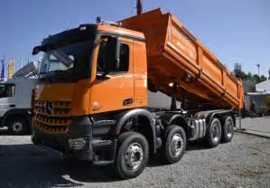 Dump Truck Mercedes Mercedes Dump Trucks Quotes