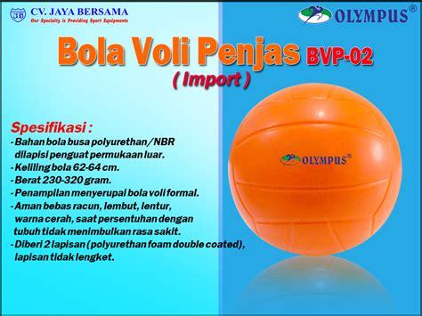 Alat Olahraga Bola Voli aksesories agen alat olahraga