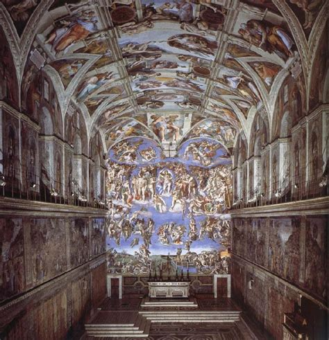 Michael Angelo Ceiling by Michelangelo Ceiling Painting 171 Ceiling Systems