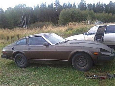 1979 datsun 280z 1979 datsun 280z for sale careywood idaho