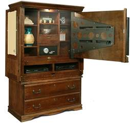 Tv Armoire Cabinet Bedroom Furniture Flat Screen Tv Armoire American Made