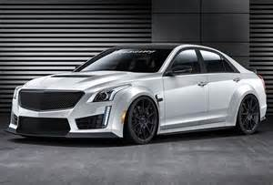 Hennessey Cadillac Cts V Price 2016 Hennessey Cadillac Cts V Photo 1 14523