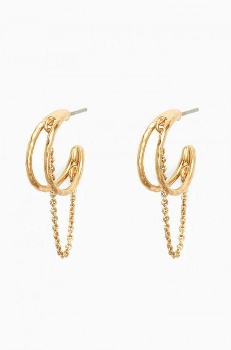 Chain Earring 25 best ideas about chain earrings on