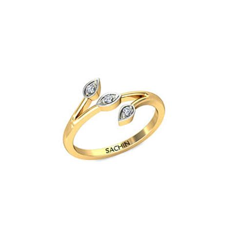 Gold Rings Designs For by Kerala Wedding Ring Designs With Names Augrav