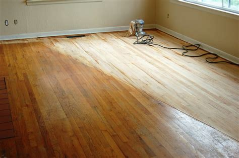 how much does it cost to refinish a hardwood floor gurus
