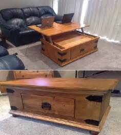 Pull Out Coffee Table Pull Out Coffee Table For The Home