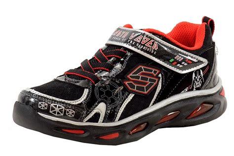 wars sneaker skechers boy s wars dynamo continuem fashion sneakers