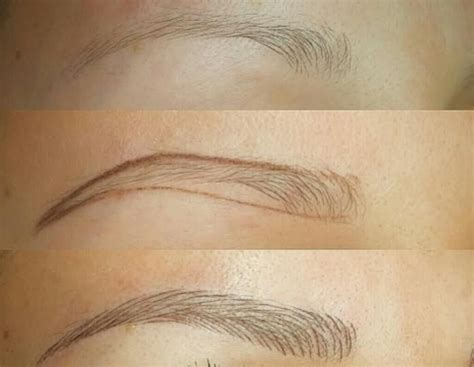 3d eyebrows tattoo uk learn microblading with beautiful brows defactosalons
