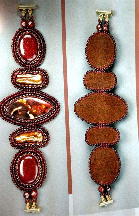 best 25 bead embroidery jewelry ideas on diy