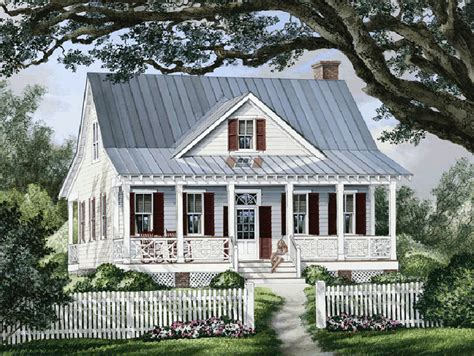 Poole House Plans William E Poole Designs Raspberry Cottage