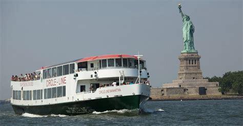 boat tour around new york city nyc boat tours nyc sightseeing cruises