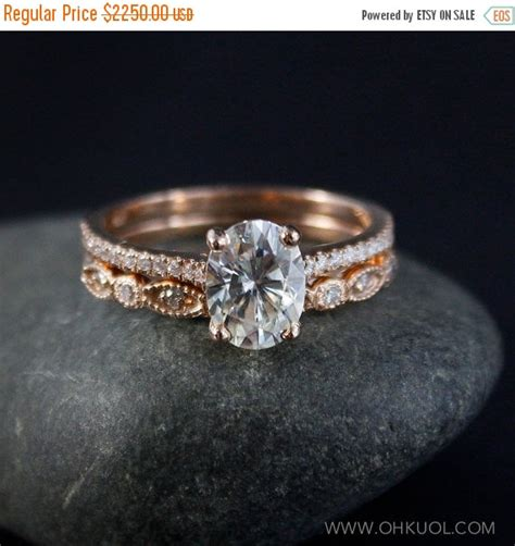 sale forever brilliant oval solitaire engagement ring