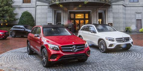 Cr Lc 302 Lydyly Size Mlxl 2016 mercedes glc vehicles on display chicago auto show 2016
