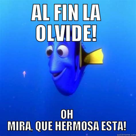Dory Memes - dory on breakup s spanish quickmeme
