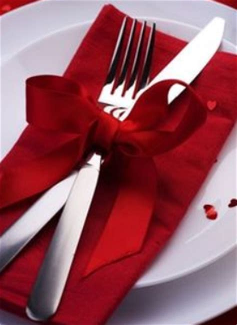 Folding Paper Napkins With Ribbon - add style to table settings with 7 simple napkin folding