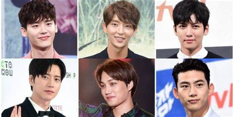 lee seung gi ji chang wook lee jong suk lee jun ki ji chang wook park hae jin kai