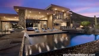 Luxury Modern Home Luxury Modern Mansion Exterior Exterior U Nizwa