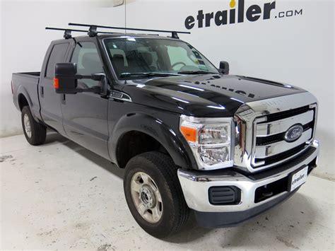 thule roof rack  ford      super duty  etrailercom