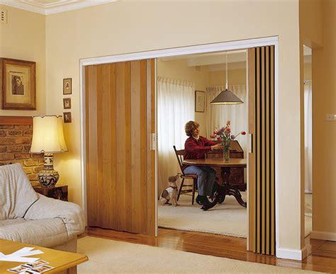 Concertina Folding Doors Interior Folding Bifold Concertina Doors Rockhton