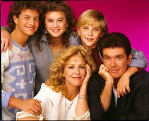 Growing Pains by Alan Thicke Growing Pains Www Pixshark Images