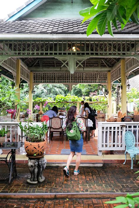 Sk Ii Di Bangkok amita thai cooking class masak masak seru di bangkok