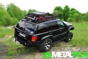 Jeep Wj Road Metalpasja Innowacyjne Doposa綣enia Road Jeep Grand