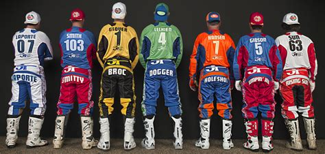 jt racing motocross gear jt racing welcome back dirt hammers