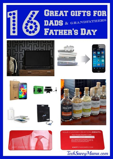 s day gifts for 16 great s day gifts for grandfathers tech