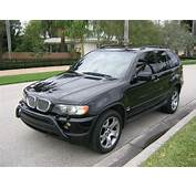 Picture Of 2001 BMW X5 44i Exterior