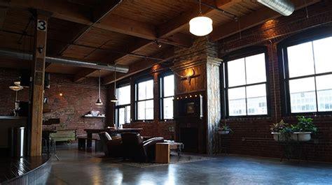 market industrial loft  downtown st louis