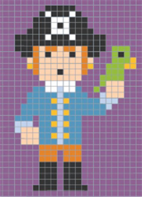Minecraft House Blueprints Layer By Layer by Color Pixels Lulu La Taupe Jeux Gratuits Pour Enfants