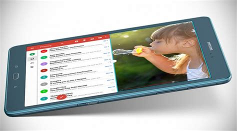 Samsung Galaxy Tab 8 9 Inch samsung adds 8 and 9 7 galaxy tab a to its tablet lineup