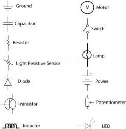 circuit diagram symbols programming interactivity o reilly media