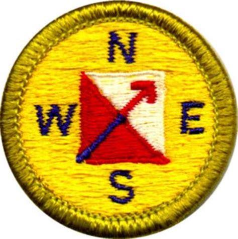 Orienteering Merit Badge Worksheet Answers by Boy Scouts Quantico Orienteering Club