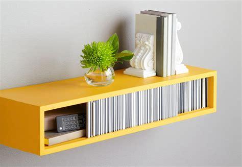 Yellow Shelf by 39 Yellow Shelf Storage Interior Design Ideas