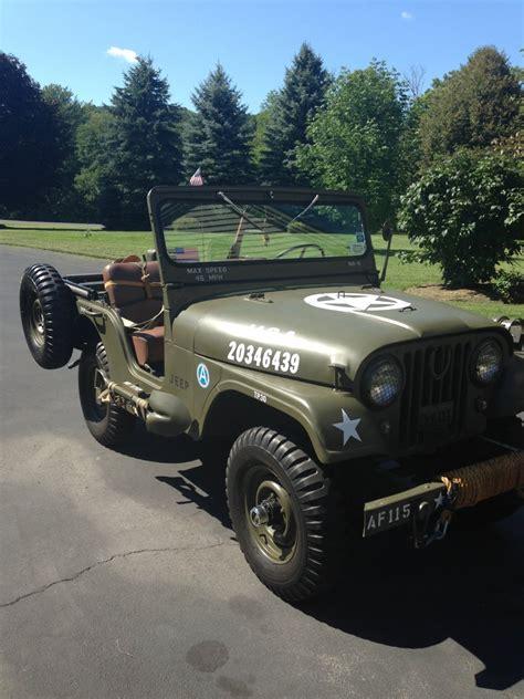 Healey Jeep Mike Healey