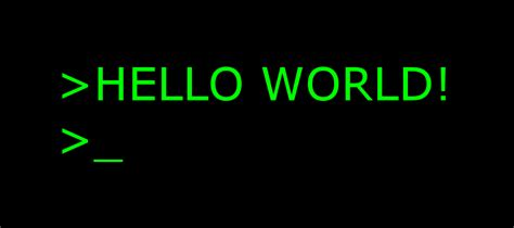 Helloworld Hello World