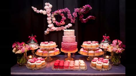 engagement party themes decorations  home ideas youtube