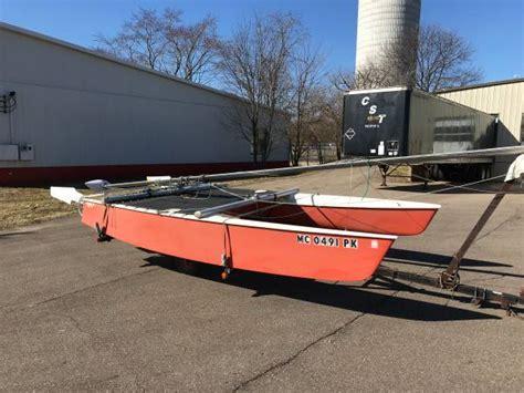 troline boat prindle sailboat for sale