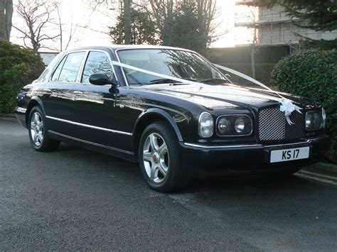 wedding bentley bentley arnage