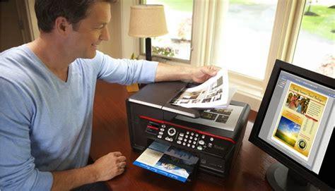 Printer Yang Ada Fotocopy Nya inilah untungnya menggunakan printer yang memiliki koneksi wifi nya pintar komputer