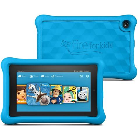 Or Kid Edition Tablet 7 Vs Tablet Edition Which Should I Buy Android Central