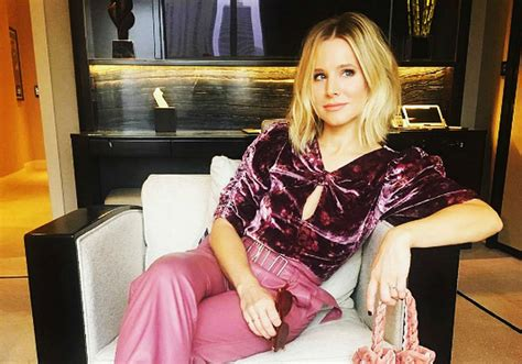 kristen bell instagram kristen bell will host the screen actors guild sag